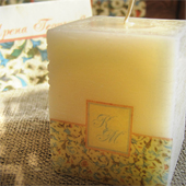 Candle favor-S0008