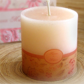 Candle favor-S0007
